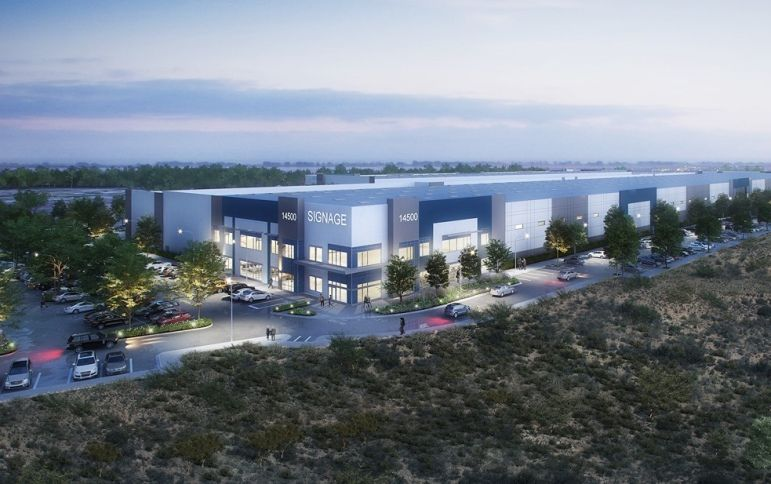 More San Diego Spec Industrial Planned To Meet The Market's Intense Appetite