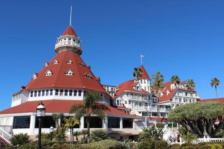 Storied Hotel Del Coronado Getting $200M Makeover