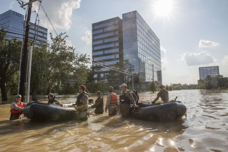 ULI: Climate Change Threatens Real Estate Values, Investors Not Sure How To Prepare