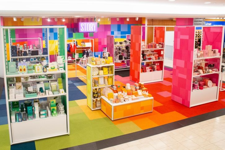 Macy's Adds Experiential Store-Within-A-Store To 36 Locations
