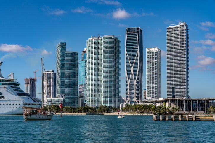 With Booming Numbers, Miami's Hospitality Market Can't Lose
