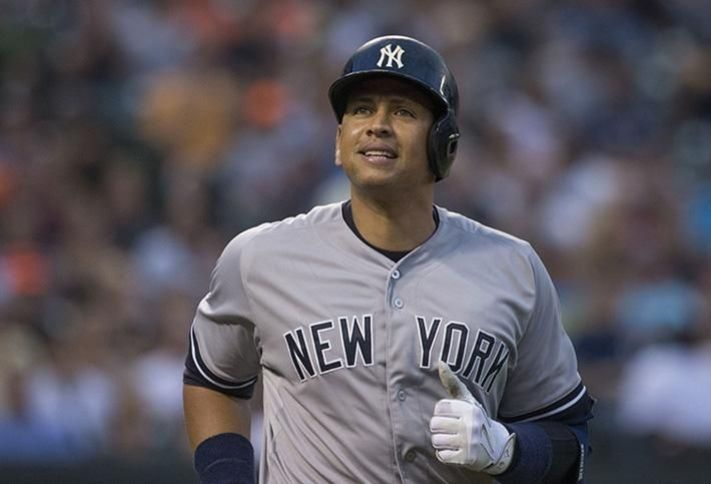 A-Rod's Former Brother-In-Law Scores A Win In Bid To Take A Slice Of Real Estate Company
