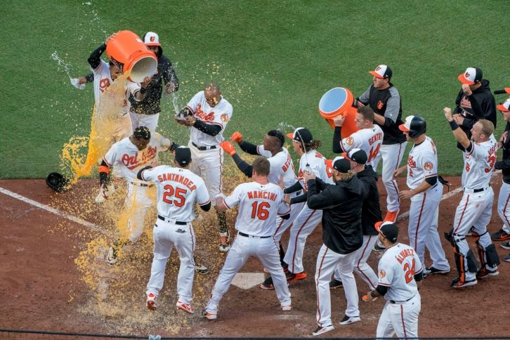 The Baltimore Orioles Might Be For Sale. Are They A Flight Risk To Nashville?