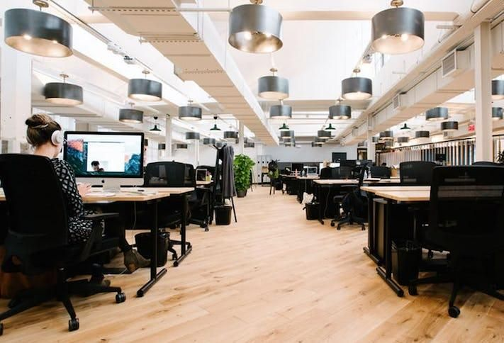 Coworking For America: Presidential Campaigns Have Spent Over $500K On Flexible Offices This Year Alone