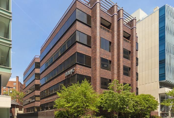 Lincoln Property Co. To Convert Downtown D.C. Office Building Into Apartments