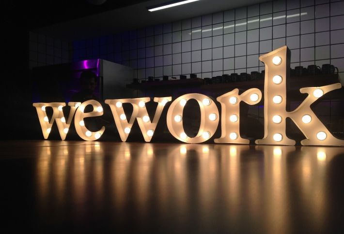 WeWork Says It Has Paid 80% Of Rent, As SoftBank Battle Heats Up