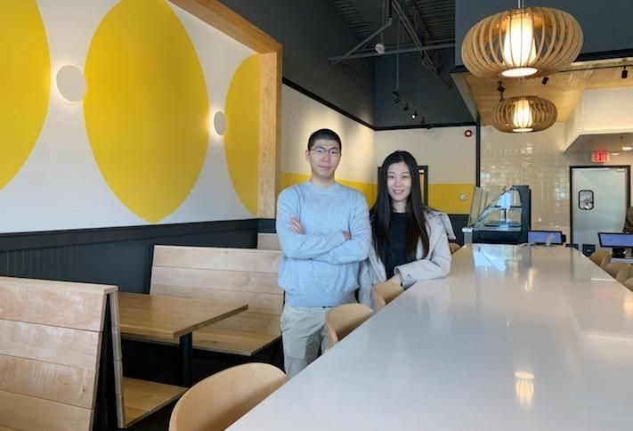 How 5 D.C.-Area Restaurateurs Are Handling Plans To Open New Locations This Year