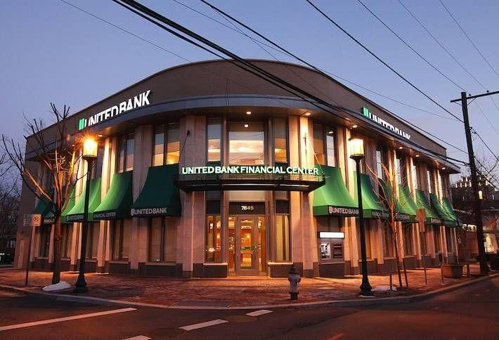 United Bank Reports First Half Of 2020 Earnings And A Major Acquisition