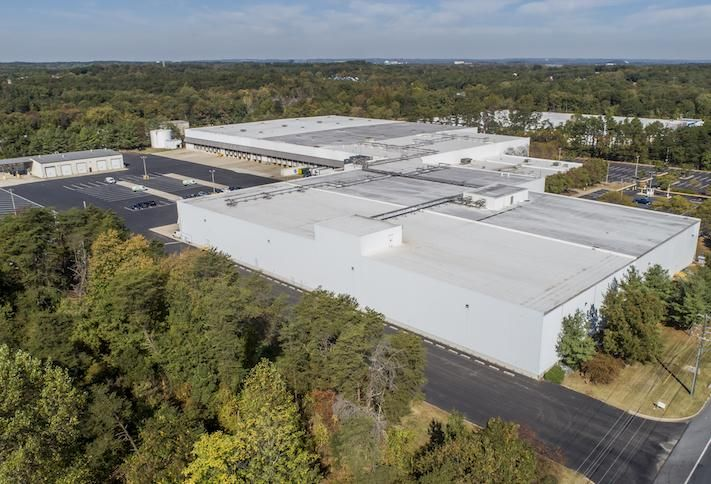 Food Distributor Signs 364K SF Industrial Lease In Maryland Suburbs