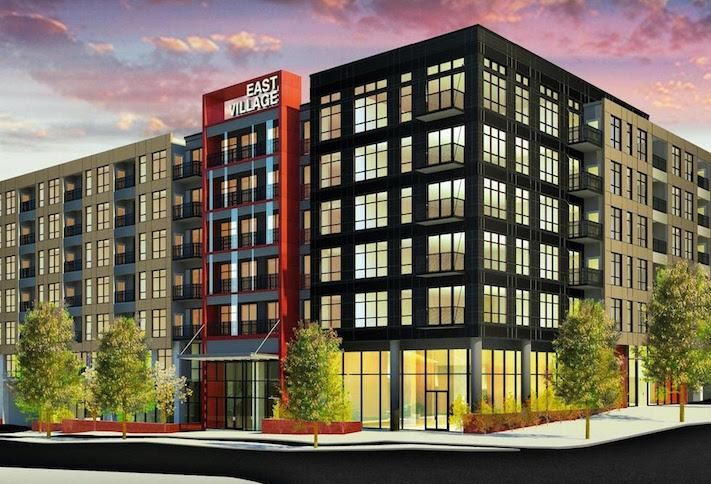Long-Stalled North Bethesda Project Lands Construction Loan, Breaks Ground