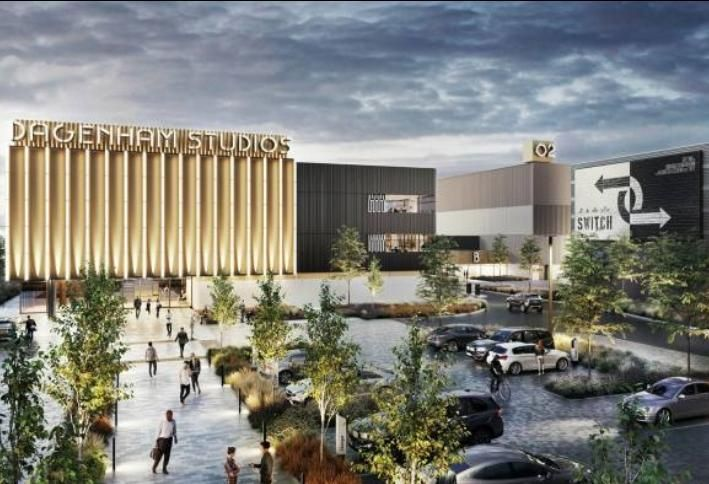 From Citizen Kane To Dagenham: U.S. Firm Invests £300M In East London Film Studio Property