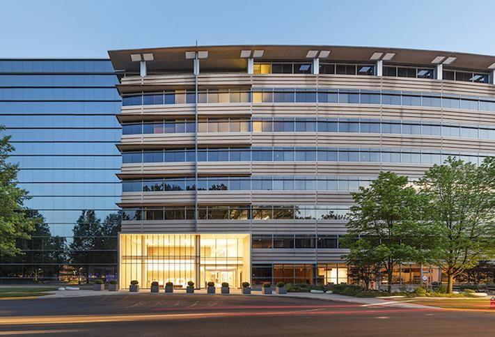 Apollo Buys General Dynamics' Falls Church HQ For $90M
