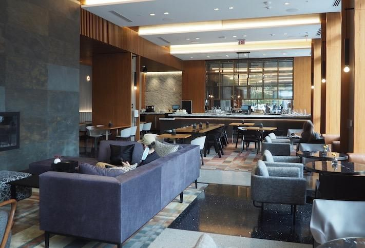 'It's Not Easy, But We're Doing It': How 2 New D.C. Hotels Managed Opening During A Pandemic