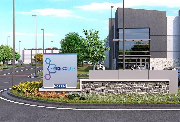 Developer Plans To Build 2M SF Of Spec Lab Space On I-270 Corridor