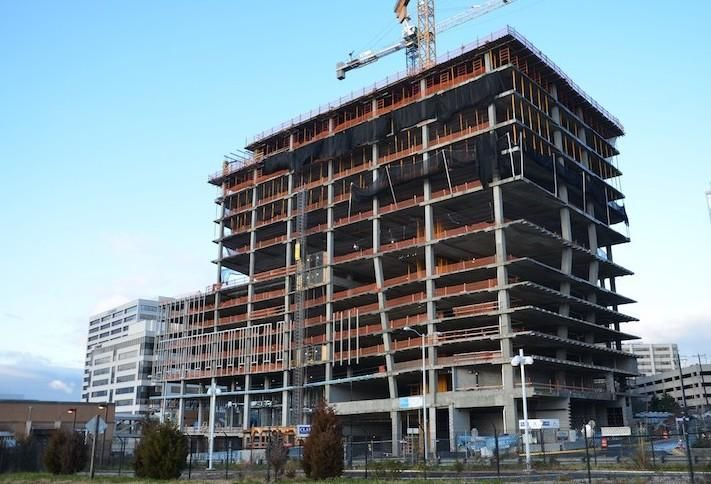 Tysons Office Owners Still Waiting For Shift To Suburbs As Leasing Remains Slow