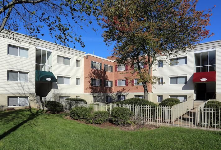 Two Maryland Apartment Properties Sell As Investors Pile Into Suburban, Class-B Segment