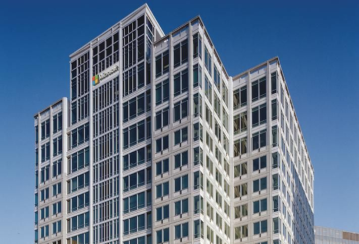 Microsoft Continues Northern Virginia Expansion With 180K SF Rosslyn Lease