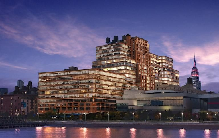 'Recommerce' Fashion Retailer To Open New 60K SF Office In Chelsea
