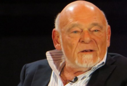 Sam Zell Strikes Again With $300M IPO To Snap Up Distribution Tech