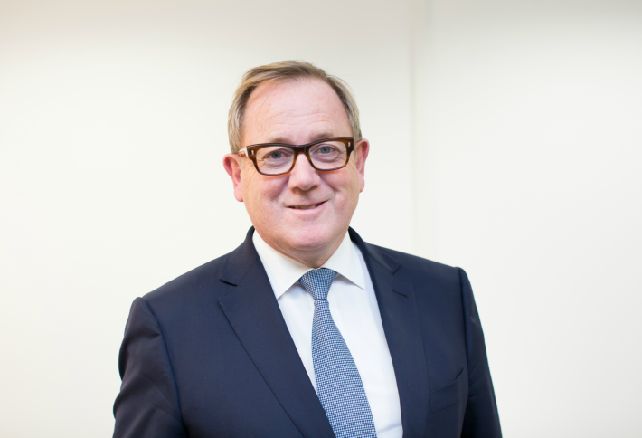 IWG CEO Mark Dixon's Growth Outlook: 'Being Everywhere People Want To Be'