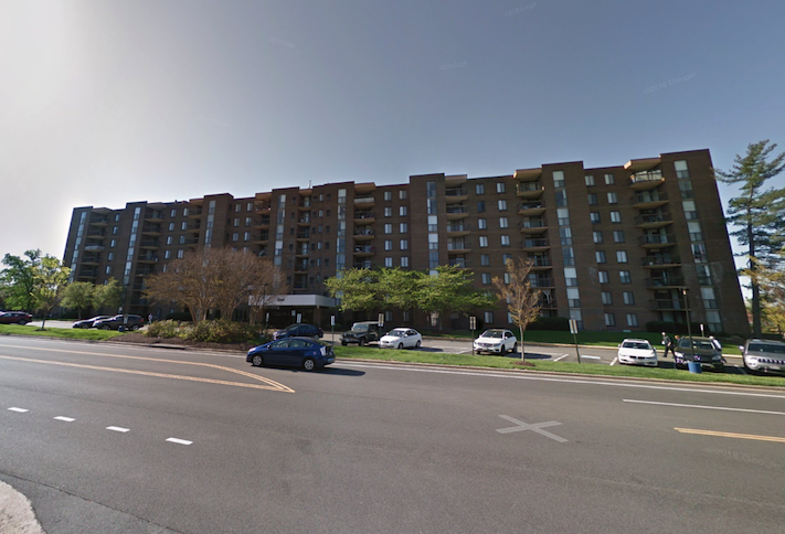 Insight Property Group Pays $60M For Fairfax County Apartments