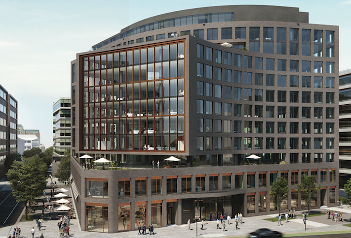 Brookfield Eliminates D.C. Office Leasing Division
