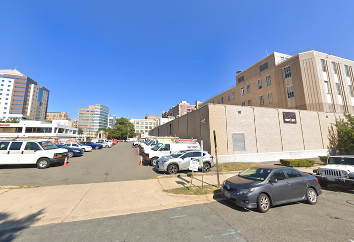 Mixed-Use Project With Residential, Office, Retail Proposed In Clarendon