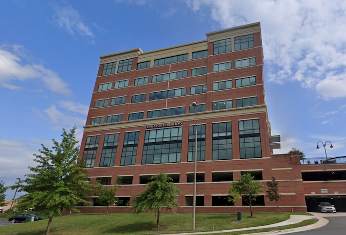 Boston Properties Puts Fairfax County Mixed-Use Property On The Market