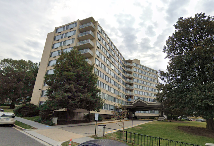 Brightwood Apartment Building Sells For $40M To Swedish Investor