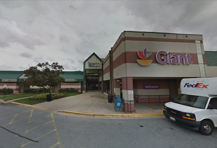 Developer Buys Prince George's County Shopping Center From Giant, Plans Renovation