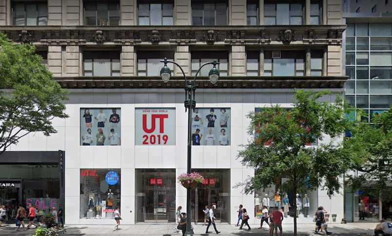 Uniqlo To Permanently Close Herald Square Store
