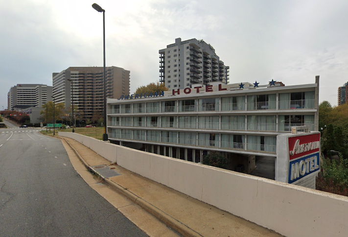 JBG Smith Buys Shuttered Crystal City Hotel, Signals Major Multifamily Replacement