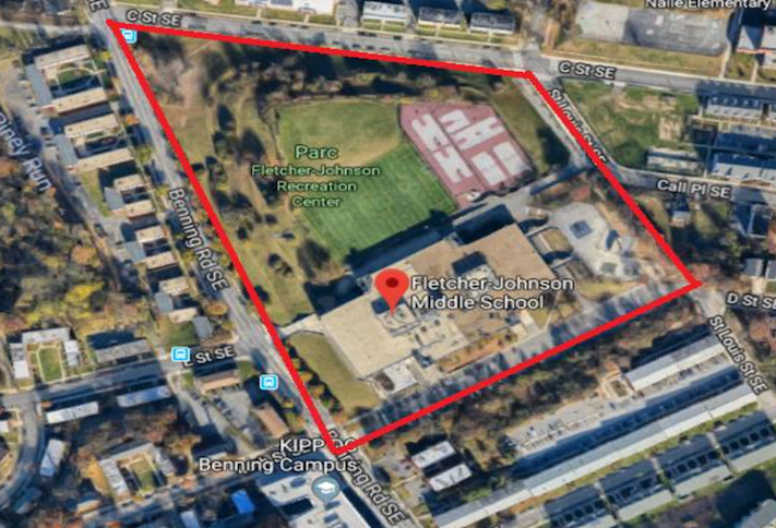 D.C. Selects Developers For 816-Unit Project To Replace Abandoned Middle School