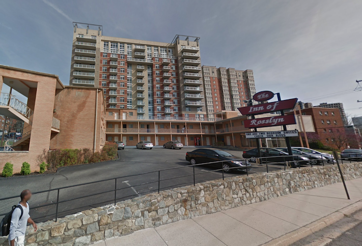 JBG Smith Buys Arlington Hotel, 2 Apartment Buildings