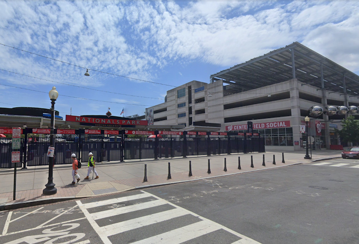 Lerner Reaches Deal With MGM For Nationals Park Sportsbook