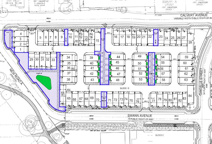 Stonebridge Sells Piece Of Oakville Triangle Site To Townhouse Builder