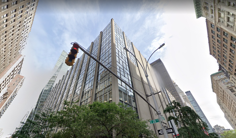 Meal Kit Service More Than Quadrupling Footprint In 92K SF Midtown South Lease