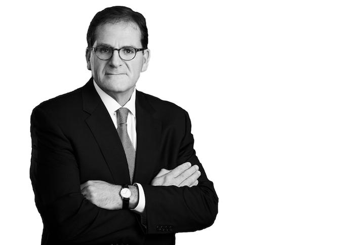 Influential Akridge Executive Bob Schofield Dies At 56