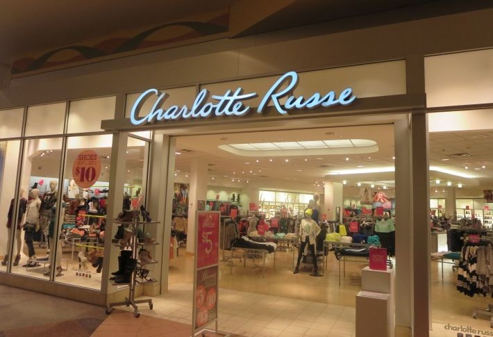 Canadian Fashion Retailer Revives Charlotte Russe, Plans 100 New Stores