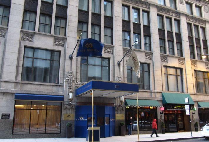 Blackstone Quits Negotiations With Special Servicer For $423M Hotel Portfolio