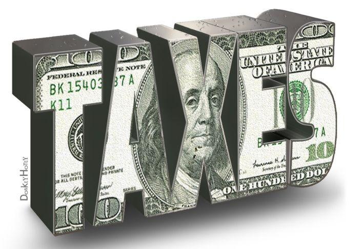 New Effort To Abolish Carried Interest Tax Break Begins In Congress
