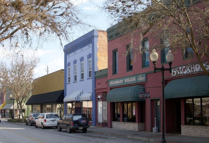 7 Smaller Towns With Unusual Growth Strategies