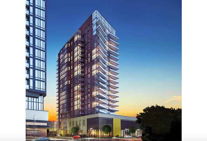 Renaissance Centro Breaks Ground On 20-Story Tysons Condo Tower