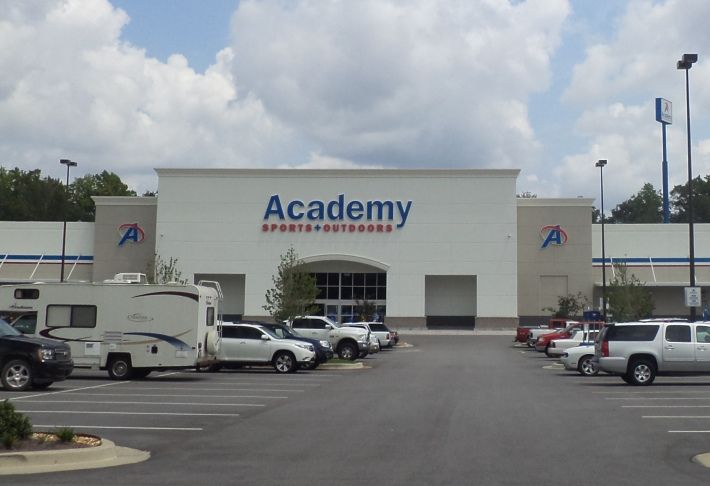 Academy Sports Files For IPO As Sporting Goods Chains Thrive During Pandemic