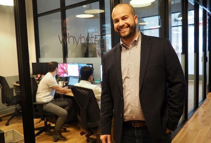 Pop-Up Hotelier WhyHotel Expands To West Coast, Looks To Develop Multifamily-Hotel Hybrid