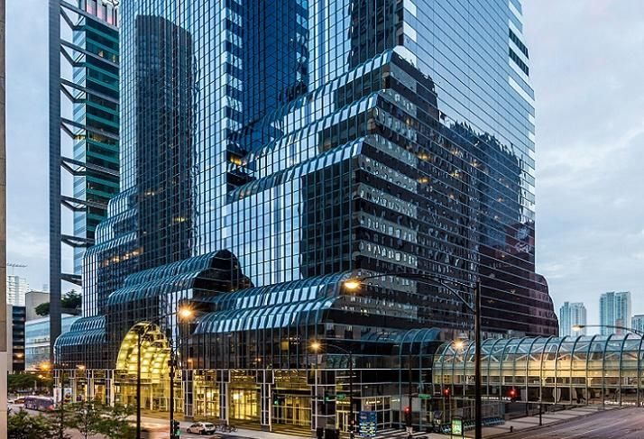 Industrious Gives Accenture Tower Another Boost