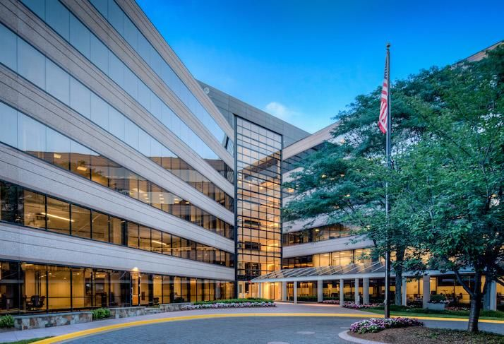 Falls Church Office Building Sells For Double 2017 Price In Pandemic-Era Upset