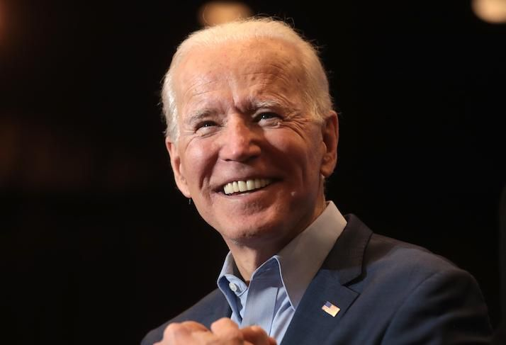 Biden's Election Day Win Has Revived Foreign Investment Interest In The U.S.