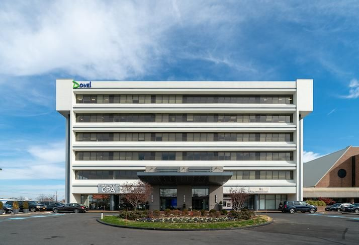Rockville Office Building With Life Sciences Tenants Sells For $33M
