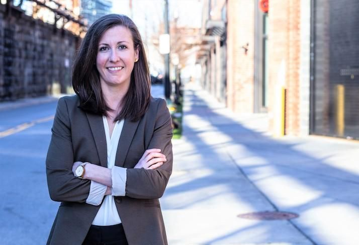 NoMa BID Names New CEO To Guide Fast-Developing Neighborhood